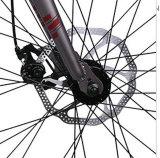 منافس من الوزن الخفيف سبيكة سمين إطار العجلة درّاجة مع [شيمنو] [دريلّور]