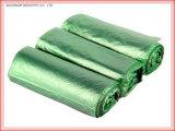 Biodegradierbarer Abfall-Beutel des Fabrik-Plastik100%