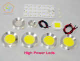 Potencia LED para Todo Specification (LPILED)