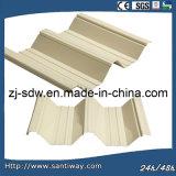 El CE certificó el material para techos Tiempo-Resistente del metal proporcionado precios de fábrica
