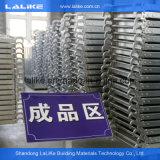 Heiß-Verkauf Stahlmedaillen-Baugerüst-Planken