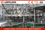 Machine de remplissage carbonatée de boissons pour l'usine de boisson