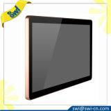 Tevê impermeável LCD HD GS/Ss de 21.5 polegadas para o hotel