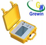 Indicatore di posizione tutto compreso dell'errore dell'apparecchiatura di collaudo/cavo di potere Gwd-1200