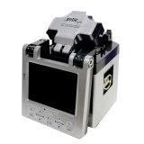Fachmann stellte FTTH Faser-Optikschmelzverfahrens-Filmklebepresse her (FS-86)