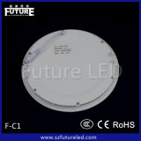 CE Approved Round LED Panel Lights di 15W Round