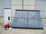 تقسيم ارتفاع ضغط سخان المياه بالطاقة الشمسية