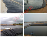 방수 물고기 농장에서 사용되는 Hongxiang HDPE Geomembrane