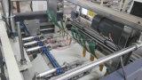 T-shirt van de Zak Making Machine met hoge snelheid