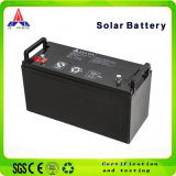 Larga vida Deep Cycle Sealed Lead Acid Battery para Solar System