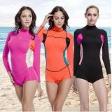 Костюм Swimwear&Diving женщин высокого качества конструкции способа