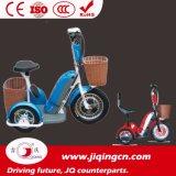 48V électro tricycle plié 14 par pouces