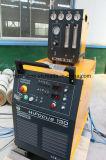 Cortadora de la multa de la precisión del plasma del CNC con pequeña tecnología del orificio