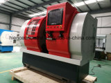 CNC 변죽 수선 공작 기계 Awr2840PC를 개장하는 합금 바퀴