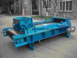 Dem/correia transportadora de Del Velocidade Ajustável equipamento do pesador de /Mining da escala/escala de alimentação quantitativos da mineração para a planta do cimento
