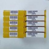 Vnmg160408 UC5115의 미츠비시 상표 탄화물 삽입