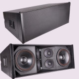 Speaker ao ar livre System Full 3-Way Range Stacking Line Array