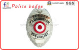 De Kentekens van het Leger van de Kentekens van de politie met Uitstekende kwaliteit