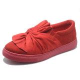 2017new方法偶然の古典的なCamfortableの女性の女性靴