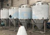 2000L衛生グリコールのジャケット円錐ビール発酵槽(ACE-JBG-Z8)