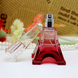 Bouteilles en verre 50ml de seul parfum de modèle