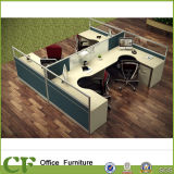 MFC of Office Workstation Table Single Seater