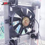 Machine de équilibrage du JP particulièrement pour la turbine d'épurateur d'air