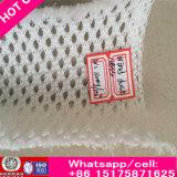 고품질 유연한 바람 먼지 담 그물 (제조소)
