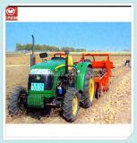 Maaimachine van de Aardappel van de Functie van de Levering van de fabriek de Nieuwe voor het Gebruik van het Landbouwbedrijf