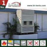 単位の商業屋外のイベントのテントを扱う屋外の空気調節