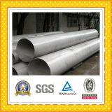 ASTM 304のステンレス鋼の管