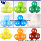 Customized 100% Naturlatexballons