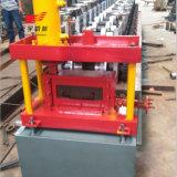 直接機械を形作る戸枠ロールを販売する工場