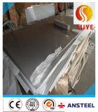 Hoja de acero inoxidable laminado en caliente / placa 317L 316 310S 254smo S32205 / S31803