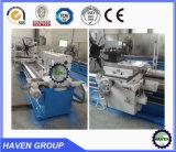 Máquina CW6636X3000 do torno da tubulação de petróleo