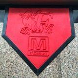 Sublim ha stampato i Doormats benvenuti dell'interno esterni su ordinazione di stampa NBA NFL MLB di sublimazione della tintura di promozione dei ventilatori di marche della squadra di sport degli omaggi dei regali di marchio