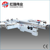 Mj6132dt Madeira de precisão Woodworking Sliding Table Panel Saw