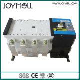 De automatische ElektroSchakelaar van de Overdracht van 500 AMPÈRE met 3p 4p
