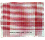 Stuoia di posto personalizzata prodotti della stuoia della Tabella del cotone dell'OEM