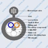 GYFTY OpenluchtSm 9/125 Kabel van de Vezel Unarmored