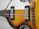 Бас басовой гитары скрипки электрический (Afanti AFEB118)