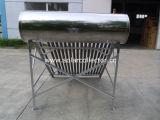 250L roestvrij staal onder druk zonneboiler