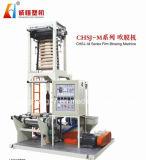Máquina de sopro da mini película de Chsj-M Chengheng