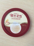 Greensourceの低価格のPPのオレンジの皮のアイスクリームのコップのin-Mould分類