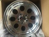 一義的な表面が付いている熱い販売のSsangyongのオフロード合金の車輪