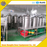 판매를 위한 작은 맥주 양조장 플랜트 /Beer 장비 또는 맥주 거치 탱크