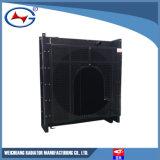 Yc6c1020L: 상해 디젤 엔진을%s 물 방열기