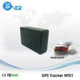 GPS Tracker van Proof van het water voor Car, Motorcyle en Truck