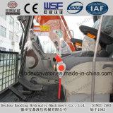 Escavatore del cingolo degli escavatori di Piccolo-Media di Baoding con il certificato ISO9001