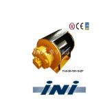 Treuil hydraulique avec le frein de Safefail